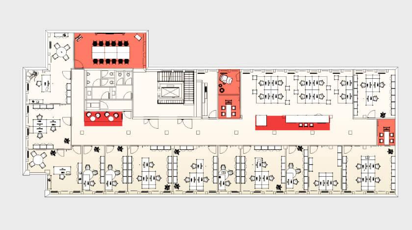 Büroplanung Office4you