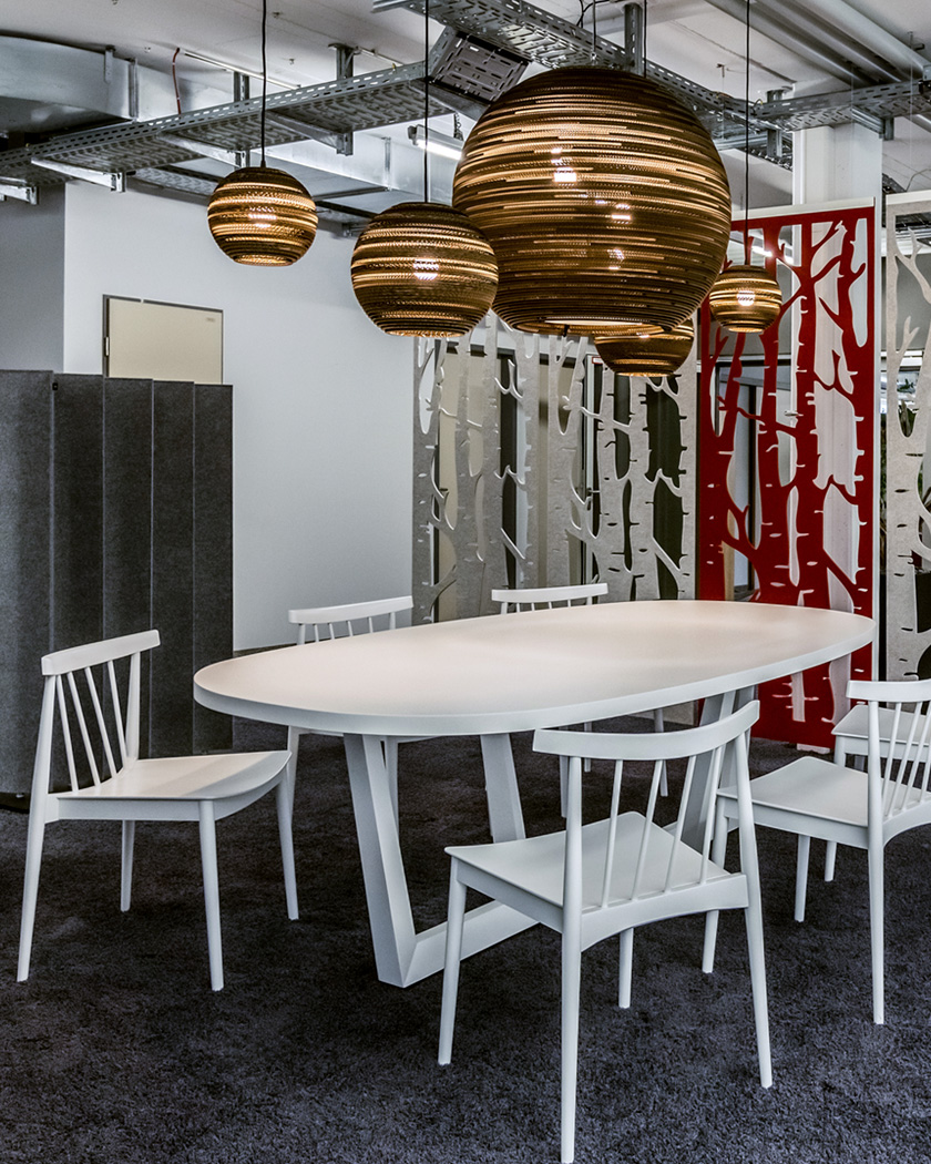 OPED GmbH Meetingpoint München