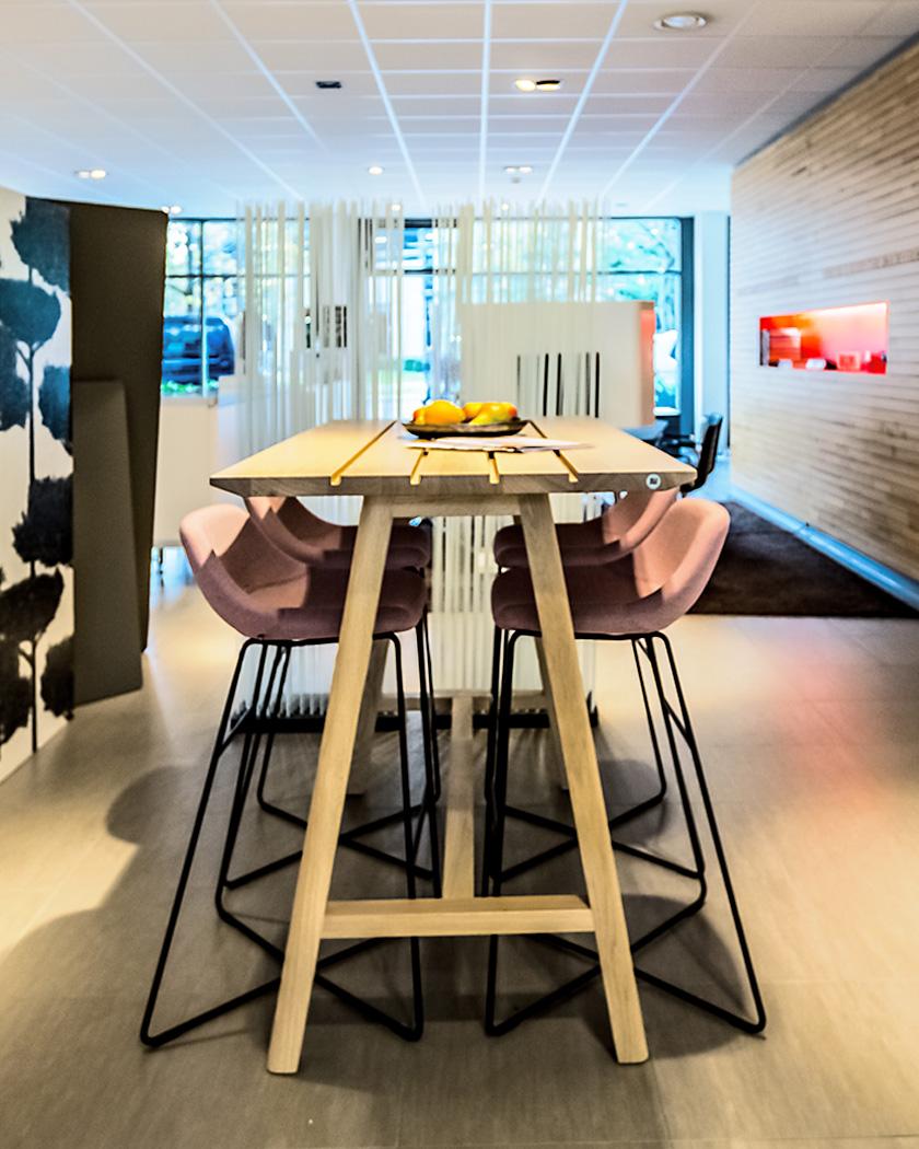 showroom office4you. Black Bedroom Furniture Sets. Home Design Ideas