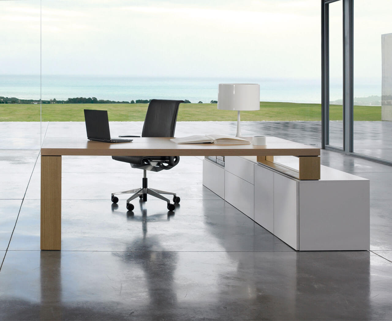 office4you Steelcase p60 München