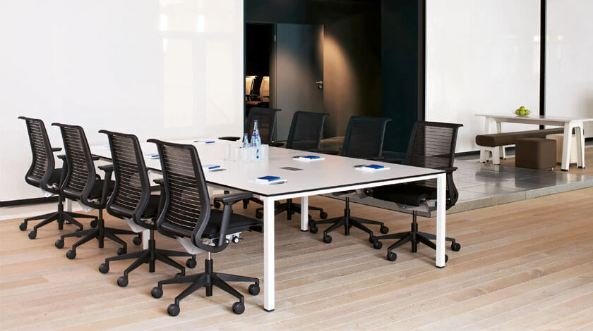 office4you Steelcase Kalidro München