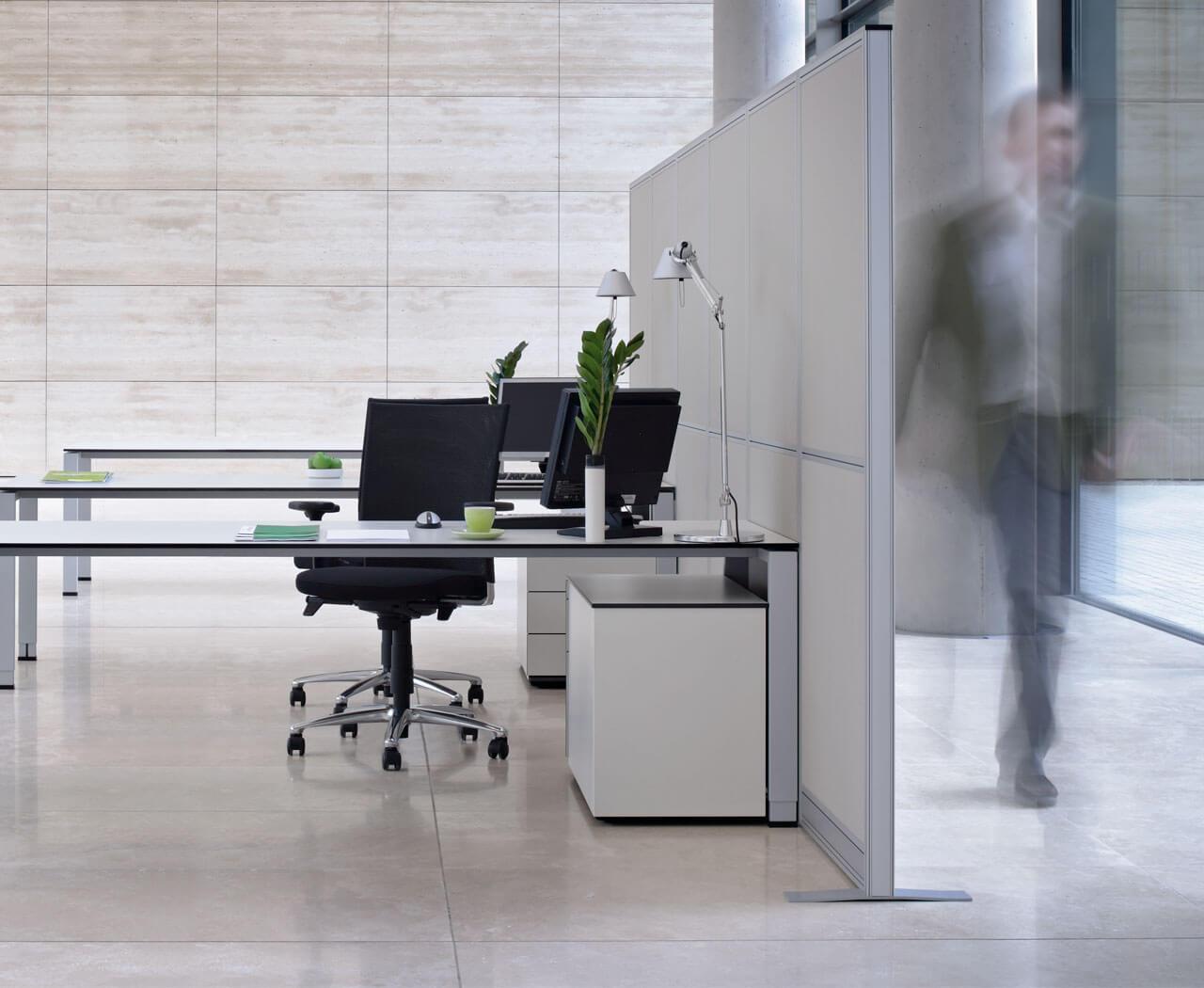 Raumgliederung | office4you