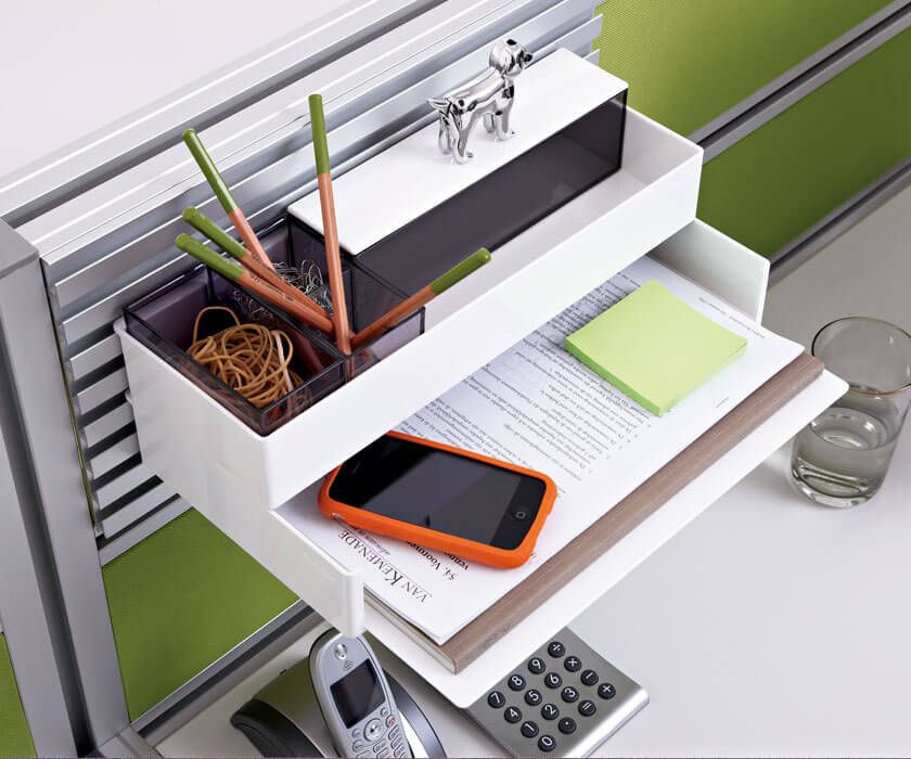 office4you Steelcase Organisationselemente