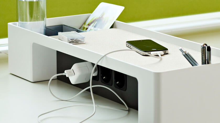 office4you Steelcase Welcomeselemente