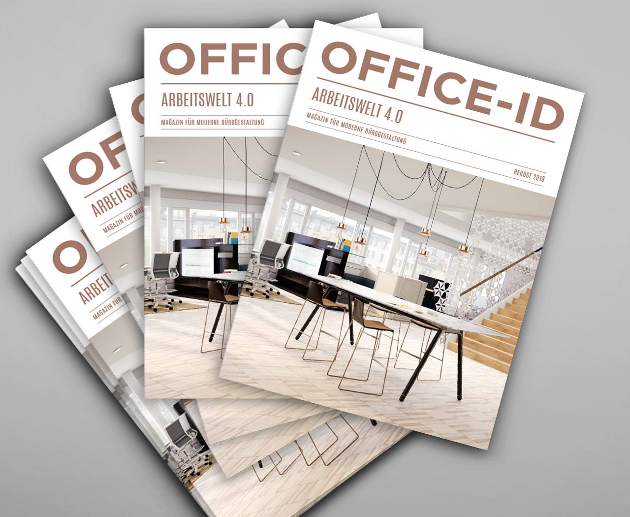 OFFICE-ID
