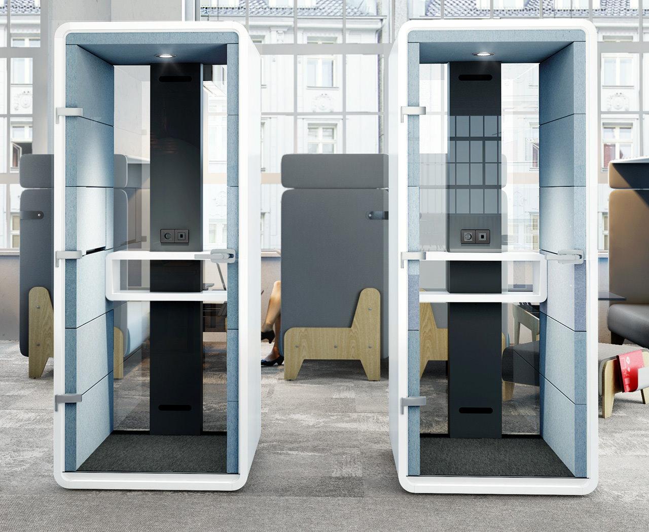 Individuelle Büroeinrichtung München | office4you